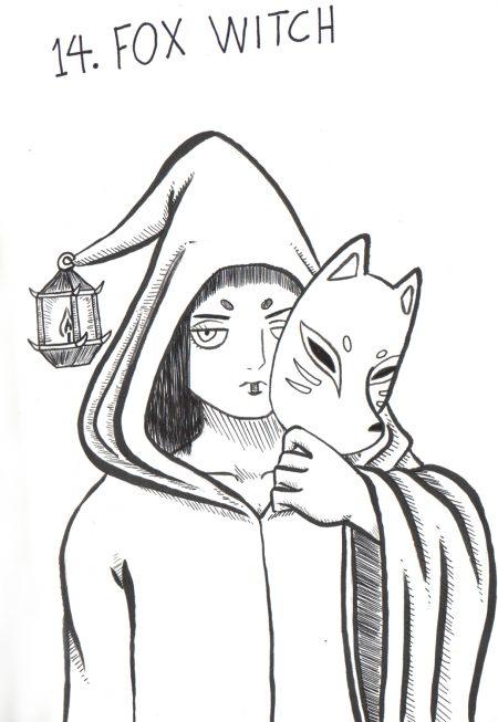 witchtober14